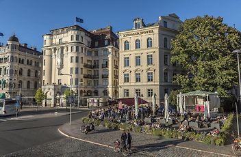 motel l hammarby allé stockholm